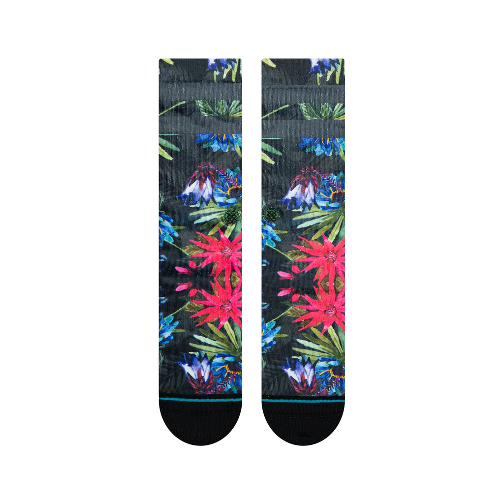 Stance Socks Monteverde | Black top