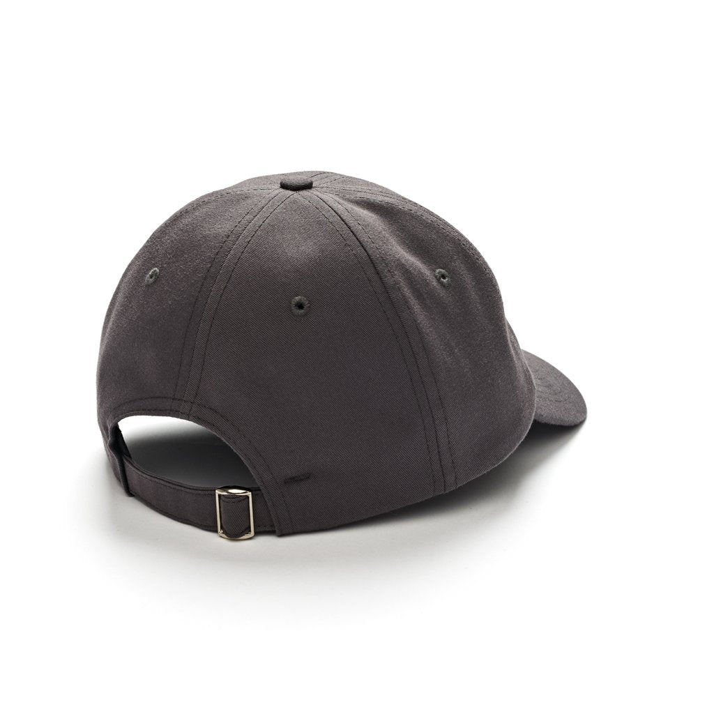 Polar Skate Club Cap | Grey - TVSC