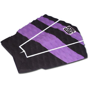 Obsessive-Disorder MLH Tail Pad Purple - TVSC
