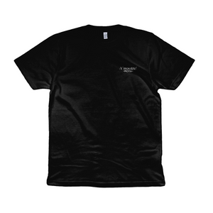M O T I V Pronunciation Tee | Black - TVSC