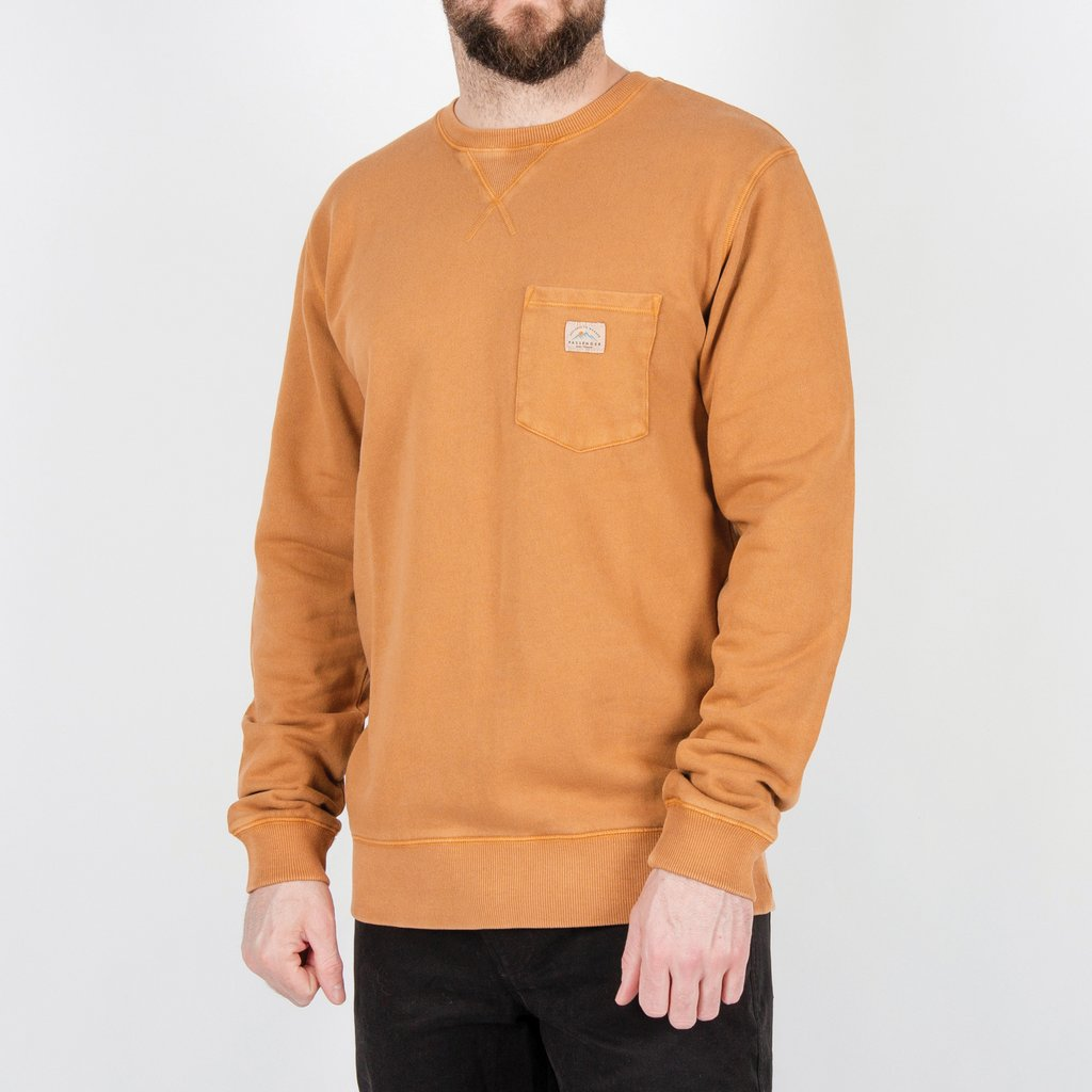 Passenger Clothing Wick Crew | Ginger