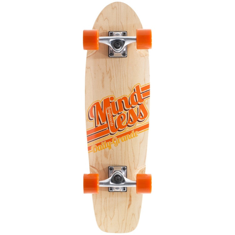 Mindless Longboards Daily Grande Natural - TVSC