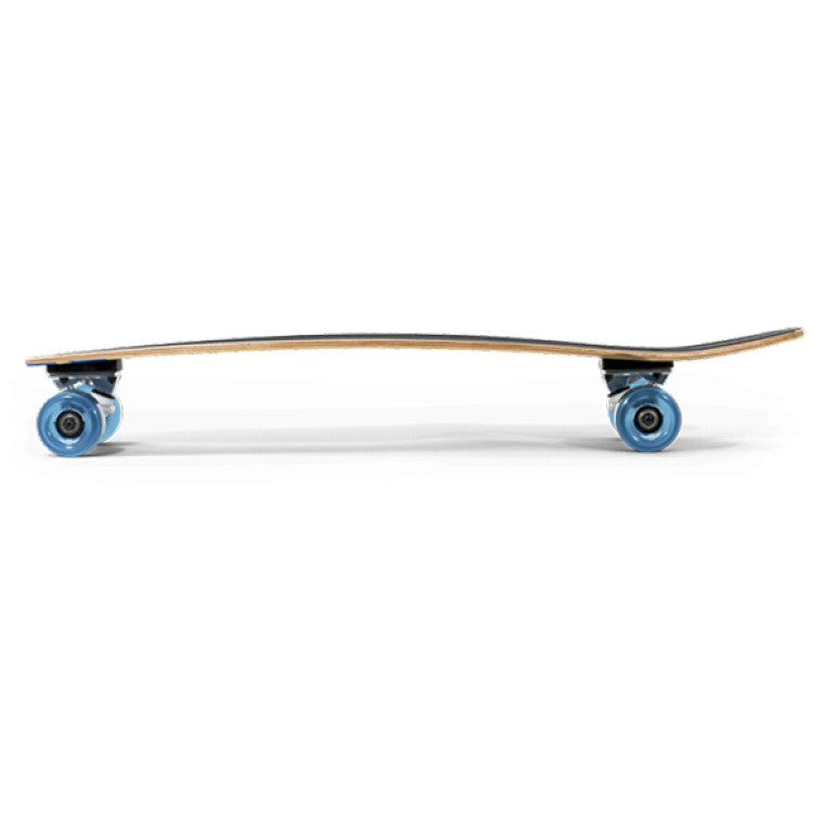 Mindless Longboards Raider III Blue - TVSC