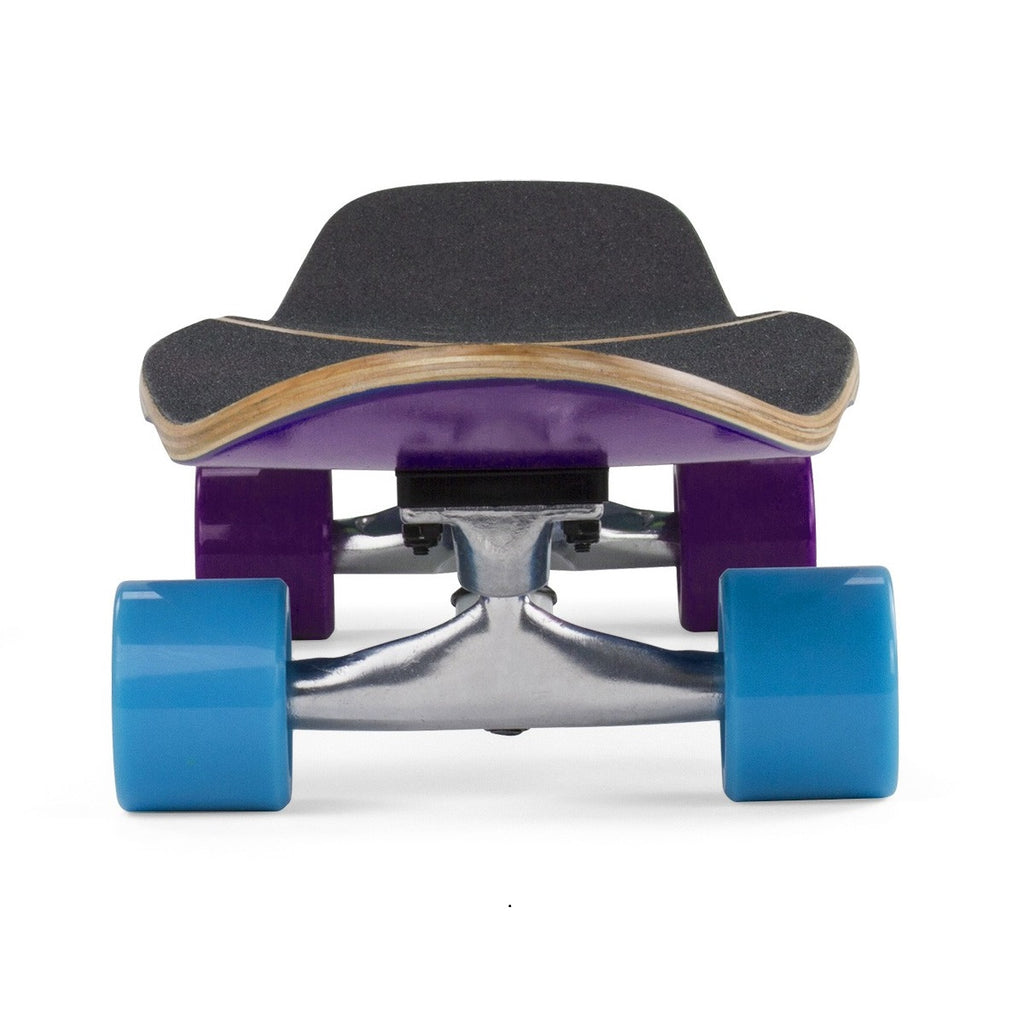 Mindless Longboards Daily Grande II Purple - TVSC