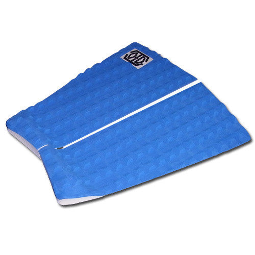 Obsessive-Disorder Nexus Tail Pad Blue - TVSC