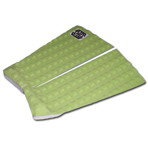 Obsessive-Disorder Nexus Tail Pad Green - TVSC