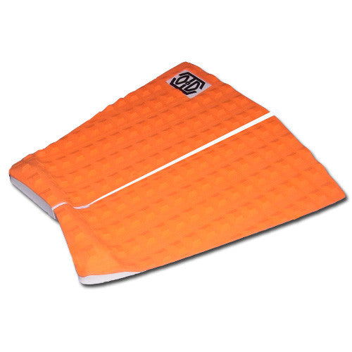 Obsessive-Disorder Nexus Tail Pad Orange - TVSC
