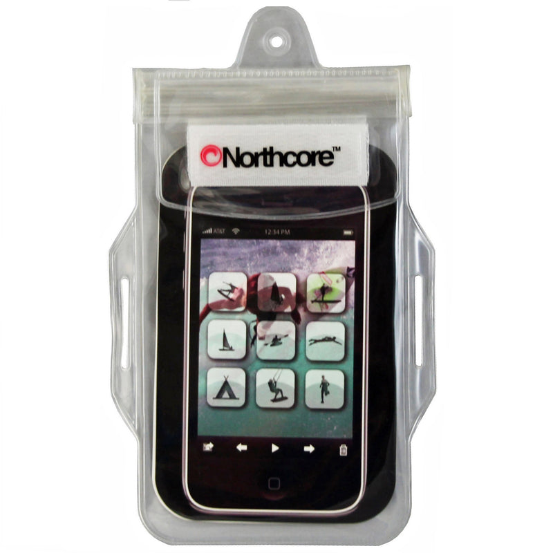 Northcore Northcore Waterproof Key & Phone Case - TVSC