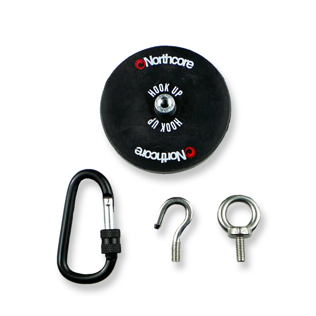 Northcore Northcore Hook Up Magnetic Wetsuit Hanger - TVSC