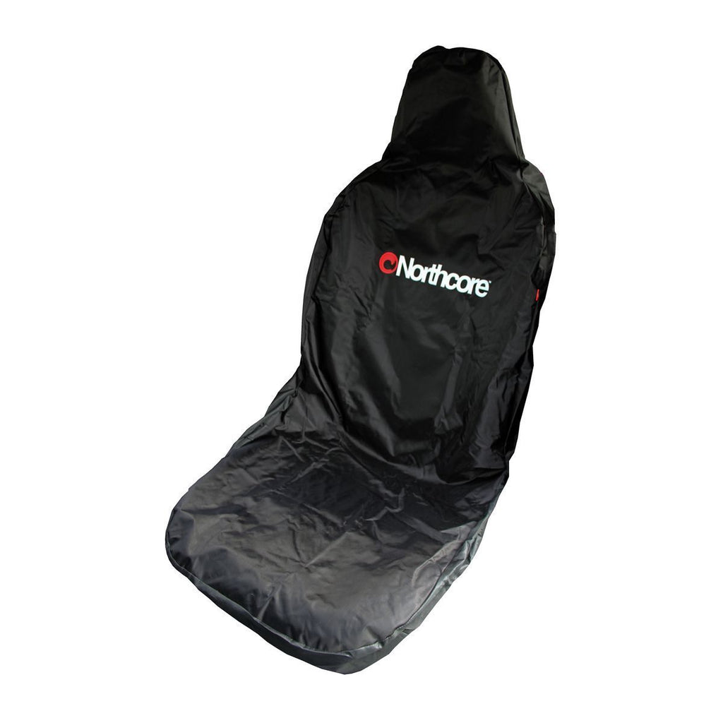 Northcore Northcore Car & Van Seat Cover Single Black Waterproof - TVSC