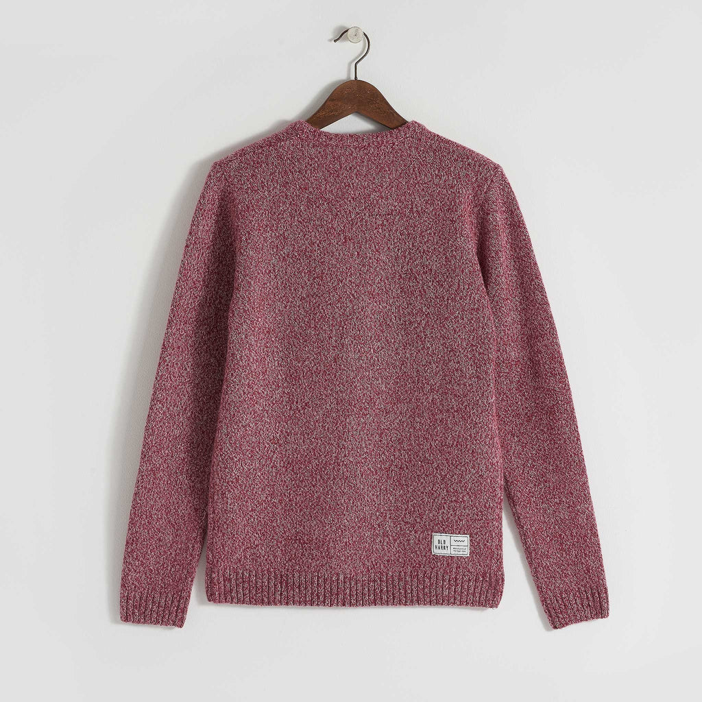 Old Harry Lambswool Brick - TVSC