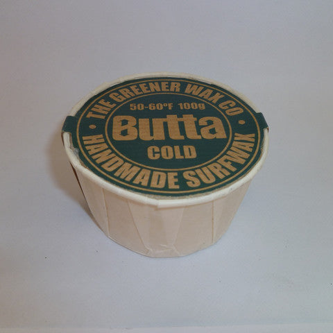 Butta Surf Wax Cold - TVSC