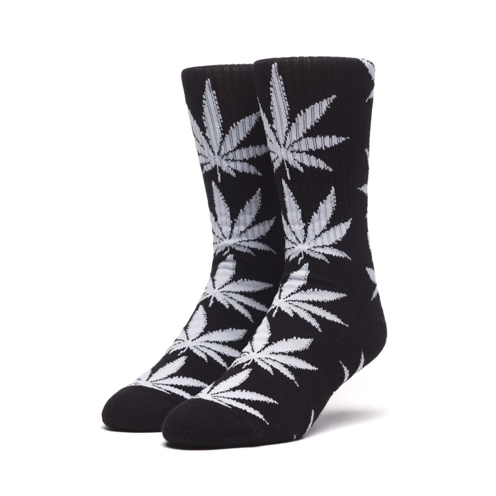 HUF Plantlife Socks | Black
