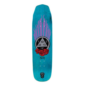 "Welcome Skateboards Welcome Skateboards Peregrine on Wicked Queen | 8.6"" - TVSC"