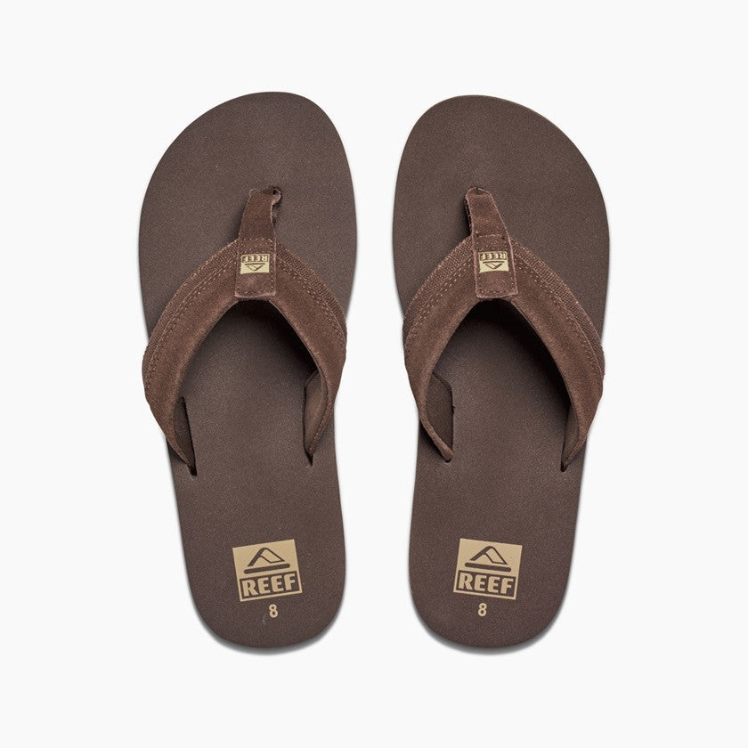 Reef Sandals Stuyak II Flip-Flop | Brown top