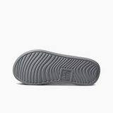 Reef One Flip-Flop | Grey & Orange bottom
