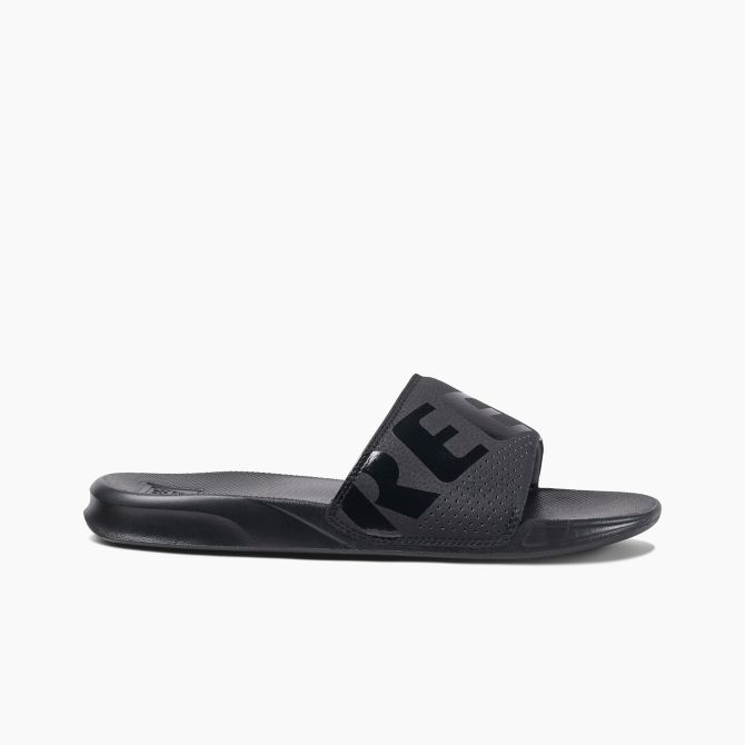 Reef One Slide | Black side