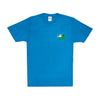 Rip N Dip Teenage Mutant T-Shirt | Blue