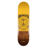 Sour Solution Nisse Psychodelia Skateboard Deck | 8.125