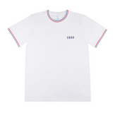 Sour Solution French Battle T-Shirt | White
