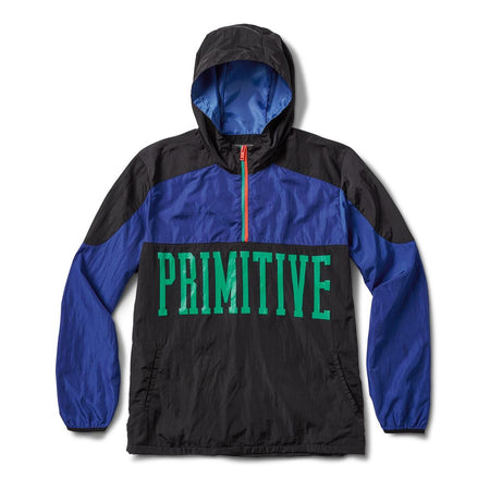 Primitive Croydon Jacket | Blue - TVSC