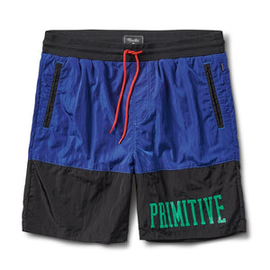 Primitive Croydon Shorts | Black - TVSC