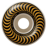 Spitfire Formula Four Classic 99 Bronze Skateboard Wheels | 50mm