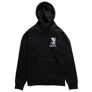 Deus Ex Machina Devil Address Hoodie | Black