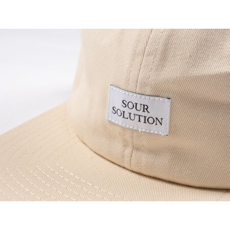 Sour Solution Fallon Cap | Wheat - TVSC