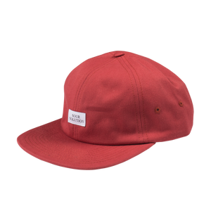Sour Solution Sour Solution Fallon Cap | Rust - TVSC