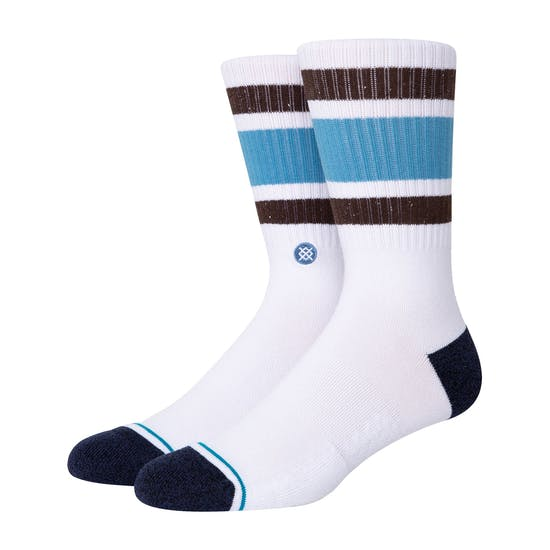 Stance Boyd ST Socks | Brown