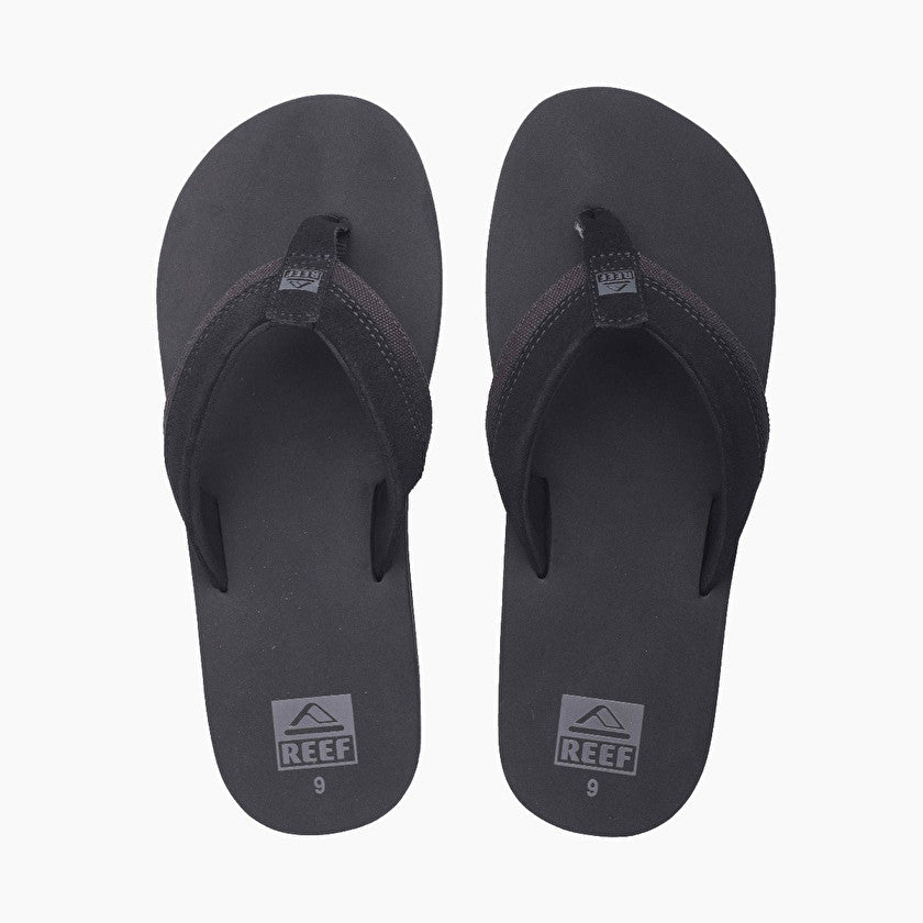 Reef Sandals Stuyak II Flip-Flop | Black top