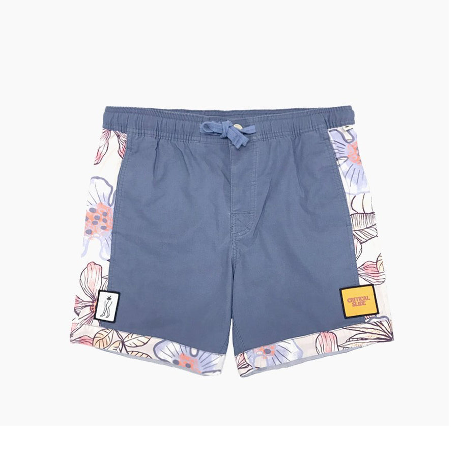 TCSS TCSS Mixed Tape Board Shorts | Blue - TVSC