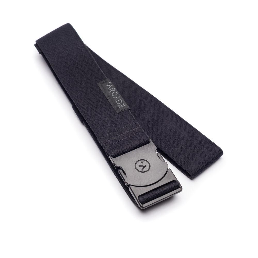Arcade Belts Arcade Midnighter Belt | Black - TVSC