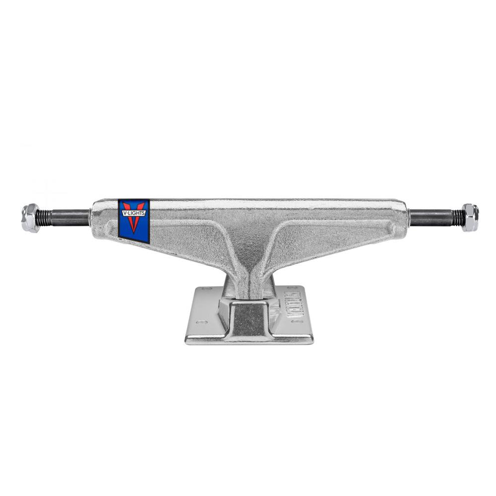 "Venture V Light High Polished Trucks Pair | 5.8"" front"