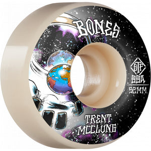 Bones STF V1 Mcclung Unknown Skate Wheels | 99A 52mm