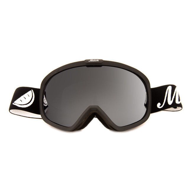 Melon Optics Jackson Goggles Coal - TVSC