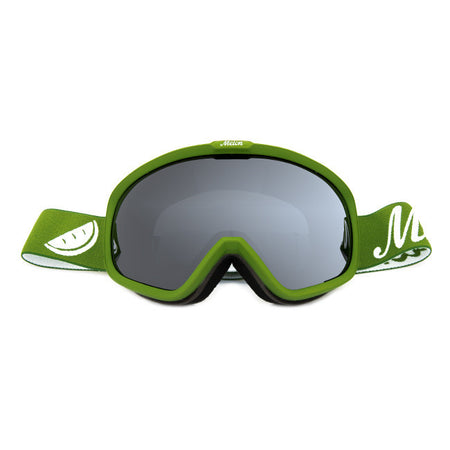 Melon Optics Jackson Goggles Moss - TVSC