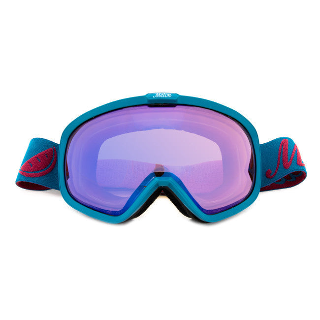 Melon Optics Jackson Goggles Lagoon - TVSC
