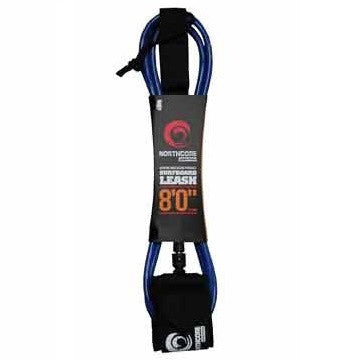 Addiction Leash 7mm Blue 8ft - TVSC