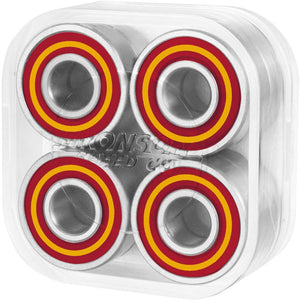 Bronson Zion Wright G3 Skateboard Bearings