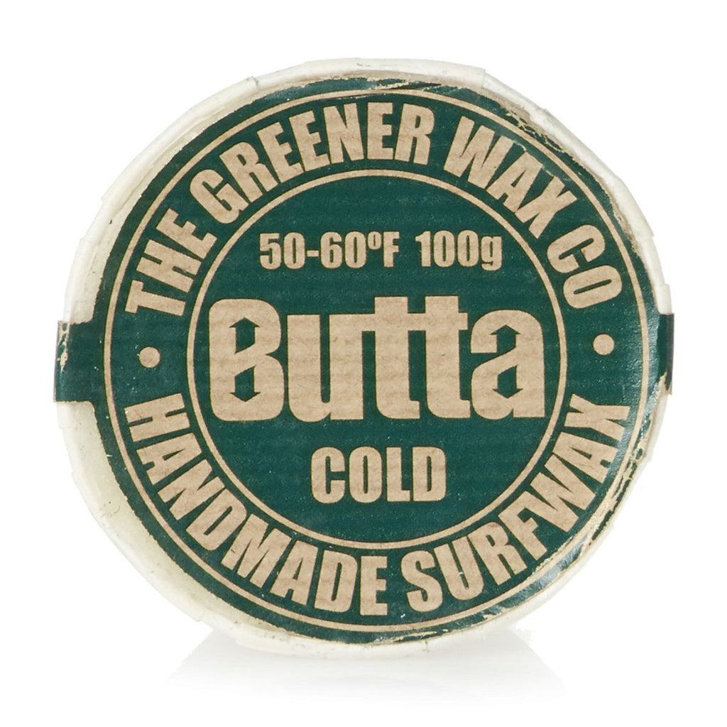 Surf Wax Cold