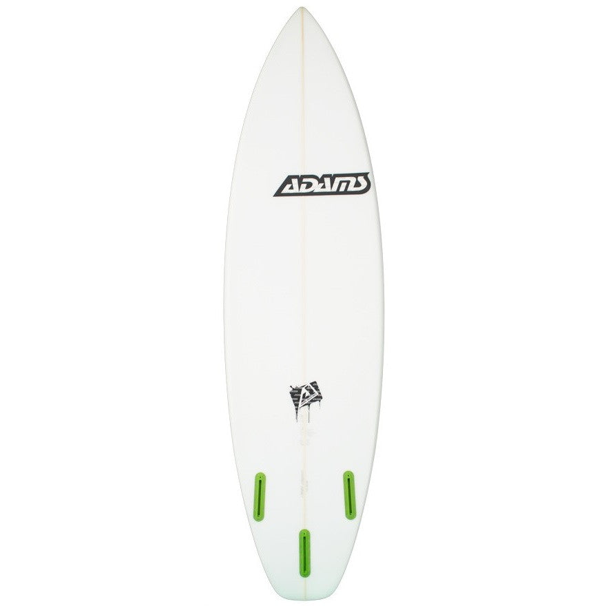 Adams Surfboards Captain Caveman - TVSC
