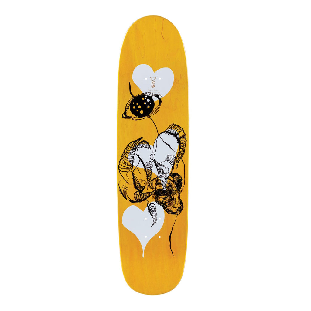 "Welcome Skateboards Welcome Skateboards Cheetah on Sylphstick | 8.5"" - TVSC"
