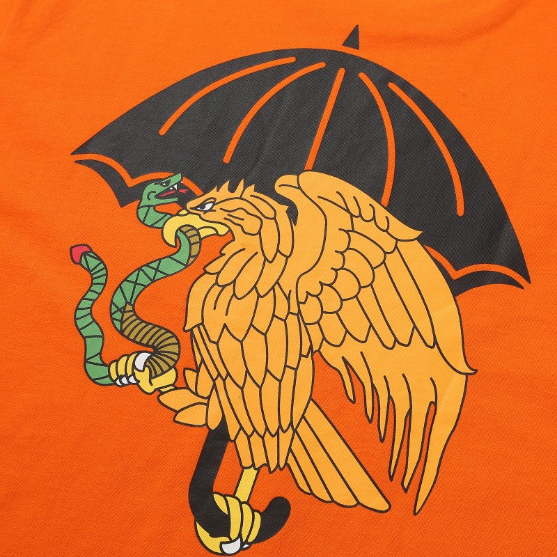 Helas Mexico T-Shirt | Orange