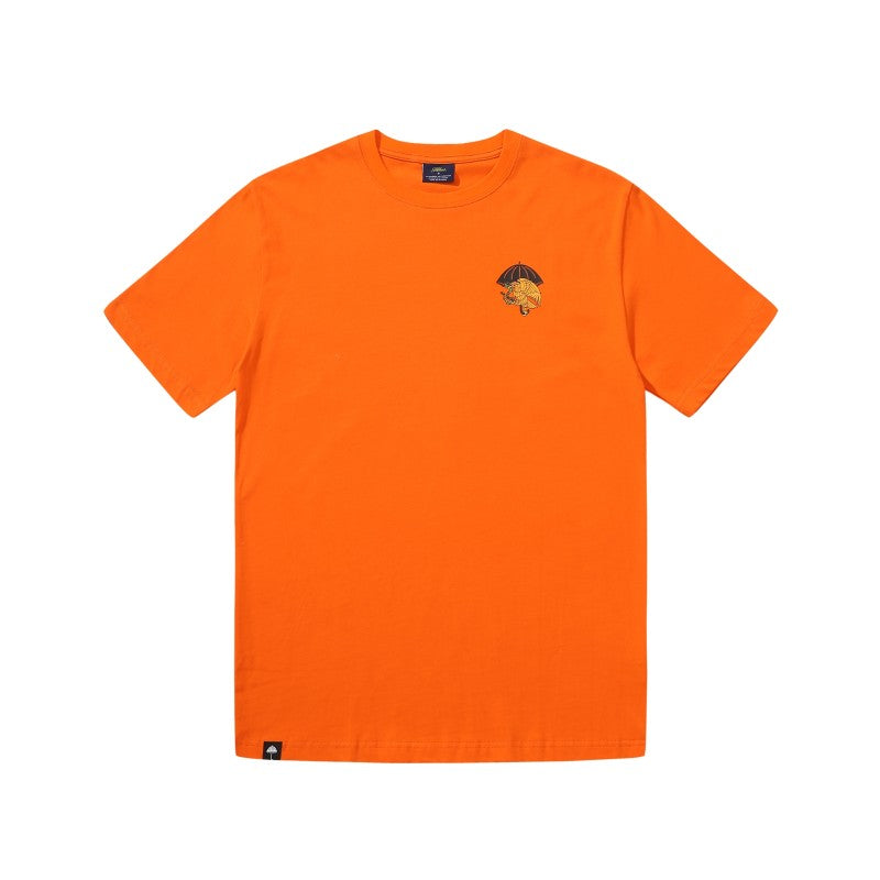 Hélas Mexico T-Shirt | Orange