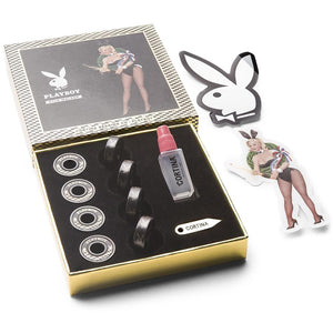 Cortina Kyle Walker Signature PlayBoy Model Skateboard Bearings