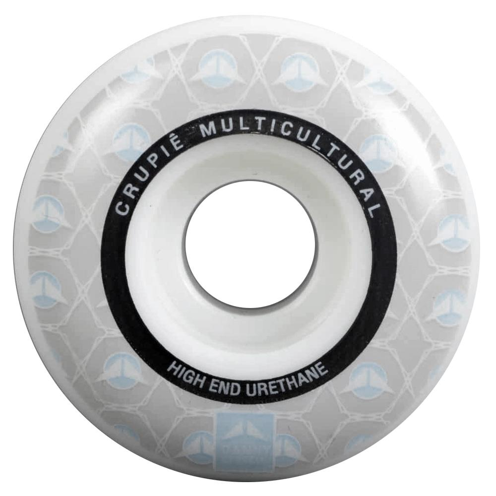 Crupie Apex Cerezini Pro Skateboard Wheels | 54mm