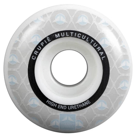 Crupie Crupie Apex Cerezini Pro Skateboard Wheels | 54mm - TVSC