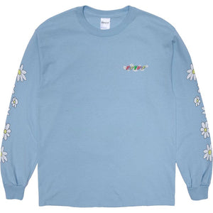 Rip N Dip Day Gazing Long Sleeve T-Shirt | Light Blue